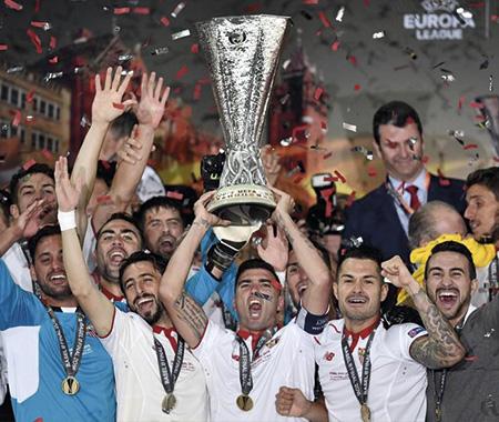 Uefa Europa League Final - 2016